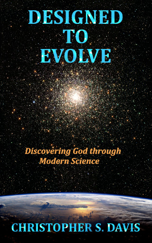 New Book: Designed to Evolve